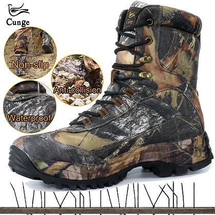 CUNGE - Waterproof Hiking Boots at Googoostore