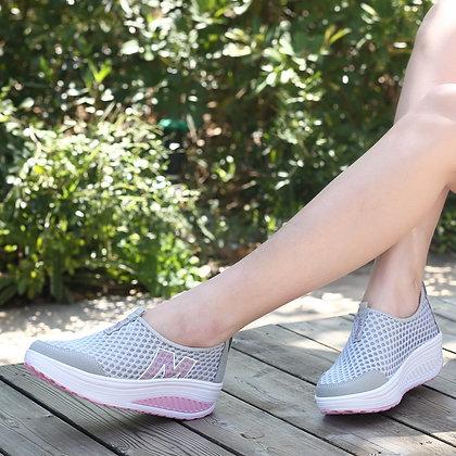 Ngouxm - New Soft Comfort Slip on Shoes