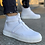 Thumbnail: Minea -  Plus Size Winter Sneakers