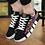 Thumbnail: New Men Sneakers Casual Shoes Men Lovers Printing Fashion Shoes