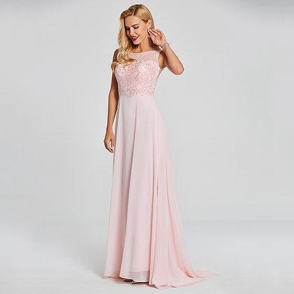 Dressv - Maxi Formal a Line Evening Dresses