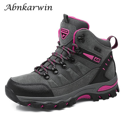 Quality Trekking - Hiking Shoes at Googoostore