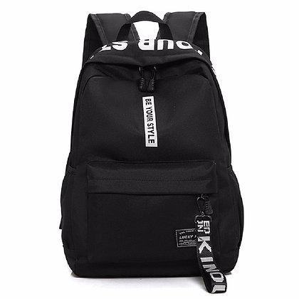 Backpack - Shoulder Bag / Mochila