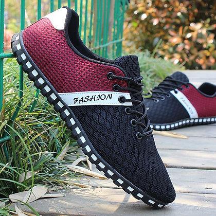 Men's Shoes Net Shoes Casual Shoes Men's Net Shoes Summer
