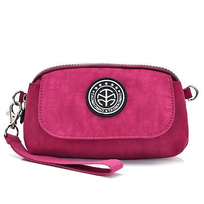 Fashion Designer Ladies Messenger Bag Bolsa Feminina Waterproof - Nylon