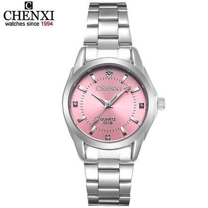 Luxury Women's Casual Watches Waterproof Watch