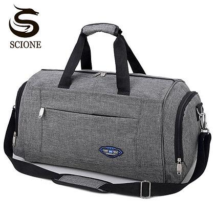 Hot Sports Travel Handbag / Vintage Casual Duffel Shoulder Bags
