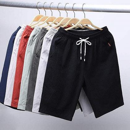 Cotton Shorts at Googoostore - Plus sizes