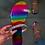 Thumbnail: Glitter Slippers / Sandals / Candy Color Flip Flops