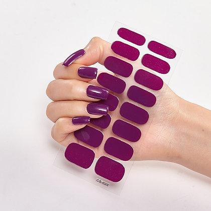 Self Adhesive Nail Stickers