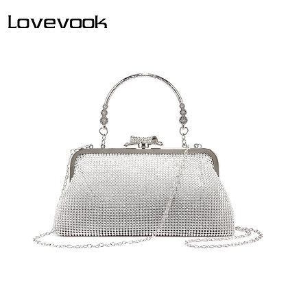 LOVEVOOK - Lady Handbag / Purse - GooGooStore