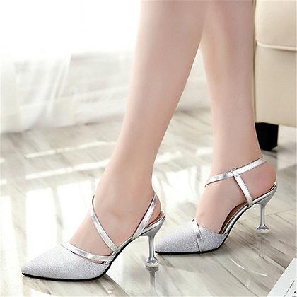High Heels - Classics Slip on Shoes