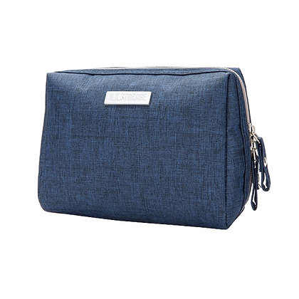 Small Cosmetic Bag Women Necessaire Make Up Bag Travel Waterproof