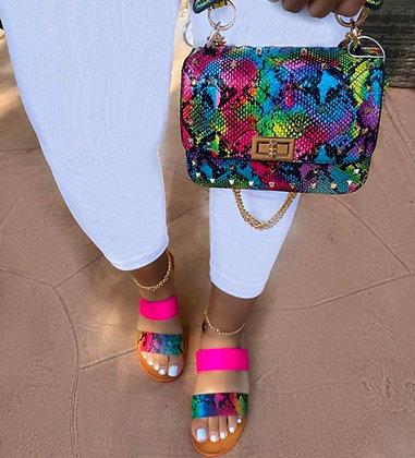 Outdoor Footwear Sandals / Flip Flops
