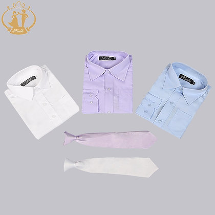Long Sleeve Casual Shirts for Boys at Googoostore