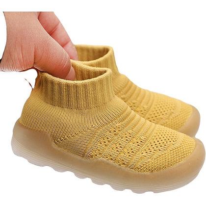 Soft Bottom New Baby Casual Shoe  - Anti-Slip