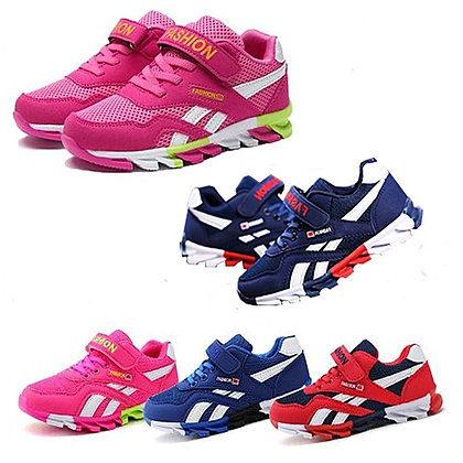 2021 Spring/Autumn Children Shoes Boys Sports Shoes/Training Breathable Sneakers