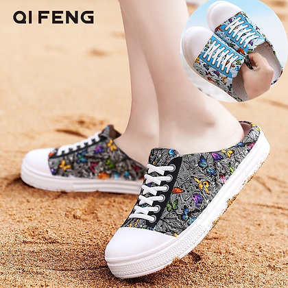 Casual Outdoor Anti Slippery Beach Shoes