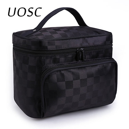 UOSC Women Cosmetic Bag Cosmetics Organizer