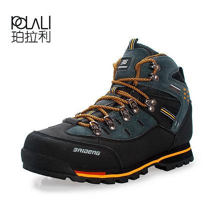 Breathable Outdoor Hiking Shoes at GOOGOOSTORE / Waterproof