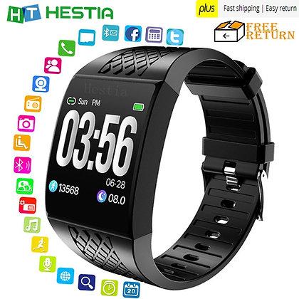Smart Watch Relogio Android Wrist Watch Fitness Bracelet Tracke Smart Watch
