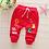 Thumbnail: Newborn Cotton Pants