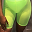 Thumbnail: OMSJ - Multicolors Mesh Transaparent Sexy High Waist Summer Shorts