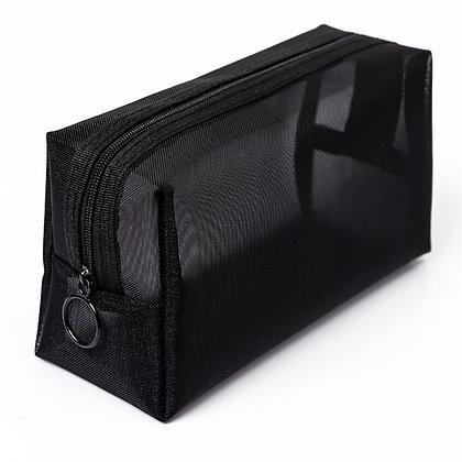 Women Transparent Cosmetic Bag Travel Makeup Bag Makeup Case Women's Bag