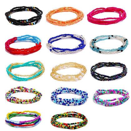 Bohemian Style Waist Chain