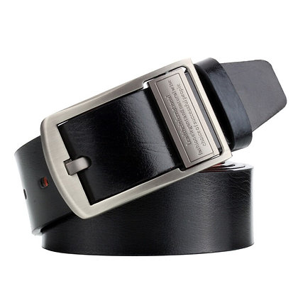 Double Sided High Quality Leather Belts at GOOGOOSTORE