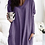 Thumbnail: Tunic Womens Tops and Blouses /Off Shoulder Long Sleeve Blouse / Mujer De Moda