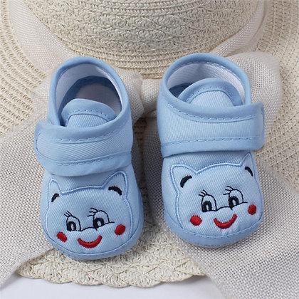 Soft Sole Cartoon Anti-Slip Comfy Shoes