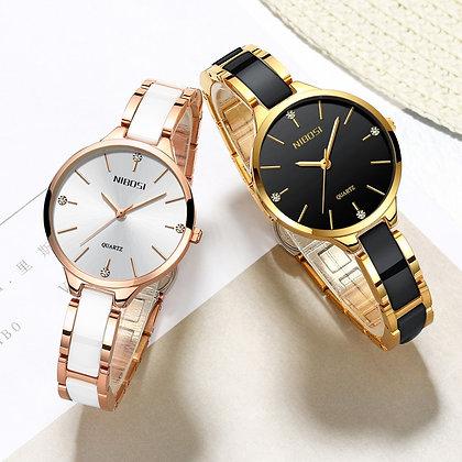 NIBOSI - Classic Ladies Watches