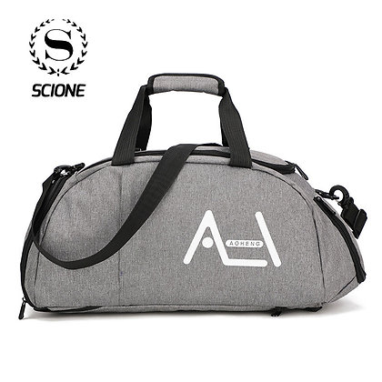 Scione / Travel Sport Bags - High Quality Shoulder Traveling Bags