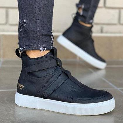 Minea -  Plus Size Winter Sneakers