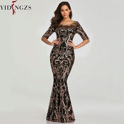 YIDINGZS - Evening Party Dress / Formal Dresses at Googoostore