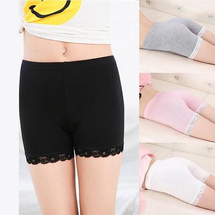Girls Safety Pants / Kids Shorts / 3-11 Years