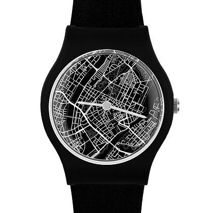 04:10pm Copenhagen Map