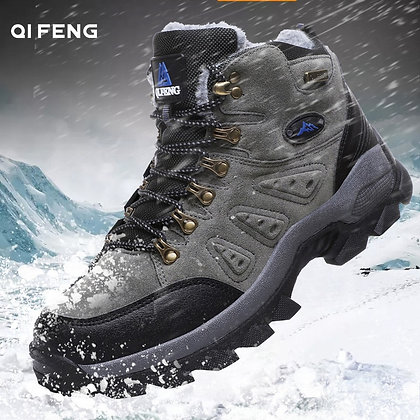 New Arrival - Winter Pro-Mountain Outdoor Hiking Shoes at Googoostore