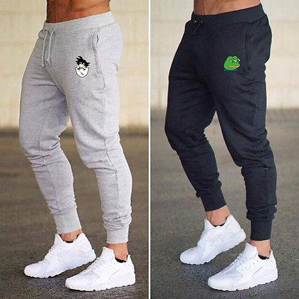 Men's Jogging Sports Casual Pants  / Men's Sportswear
