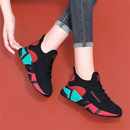 Outdoor Breathable Sneakers / Sport Trainers
