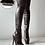 Thumbnail: Size 31-46 Winter Add Fur Platform Extreme High Fetish Thin Heels