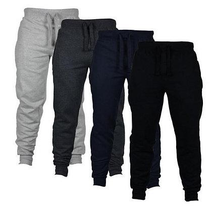 Men Jogger Drawstring Pants / Sweatpants