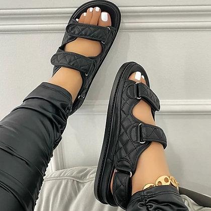High Quality Platform Sandals - De Muje