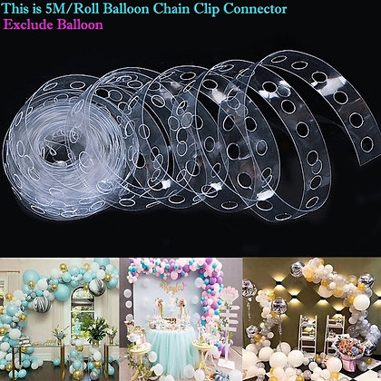 Balloon Arch Kit Party Decoration Accessories