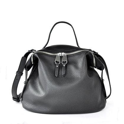 Vento Marea Crossbody Bag / Pu Leather Designer Purses &Handbags Korean Style