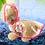 Thumbnail: Pet Jacket for Rain Dog Transparent Raincoat Adjuastable Waterproof Coat