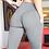 Thumbnail: CHRLEISURE Fitness Legging Women Workout Push Up Leggings Sexy High Waist