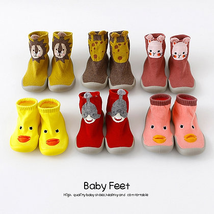 New Born Baby - Toddler Shoes
