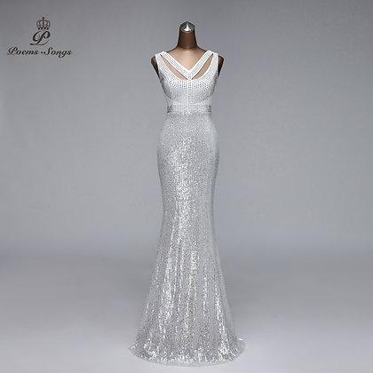 Mermaid Evening Party Formal Dress / Elegant Prom Dresses at Googoostore